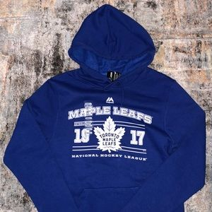 🆕Hoodie by Majestic Size Men's Small